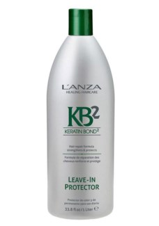 Ltr LNZ KB2 Leave-In Protector