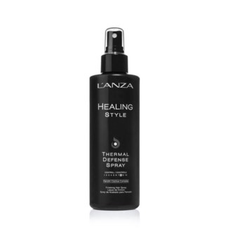 200ml LNZ Thermal Defense Heat Spray
