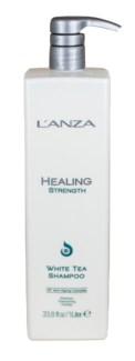 # Ltr LNZ Strength White Tea Shampoo