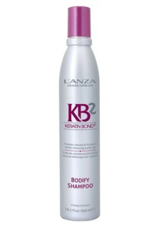 $ 300ml LNZ KB2 Bodify Shampoo