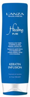 150ml LNZ Pure Keratin Infusion