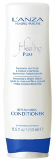 250ml LNZ Pure Replenish Conditioner