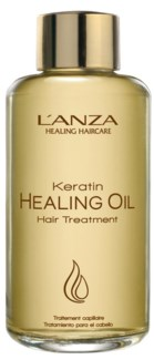 100ml LNZ Keratin Oil Hair Treatment