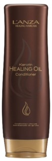 250mlLNZ Keratin Healing Oil Conditioner