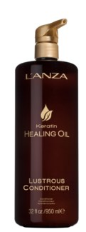 Ltr LNZ Keratin Oil Conditioner