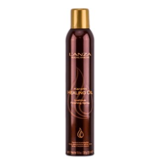 350ml LNZ Keratin Oil Finish Spray