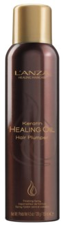 150ml LNZ Keratin Oil Hair Plumper