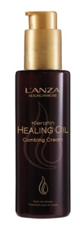 140ml LNZ Keratin Oil Combing Cream