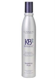300ml LNZ KB2 Shampoo Plus