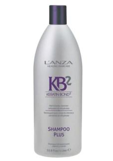 # Ltr LNZ KB2 Shampoo Plus