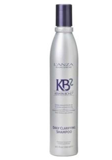 300ml LNZ KB2 Daily Clarifying Shampoo