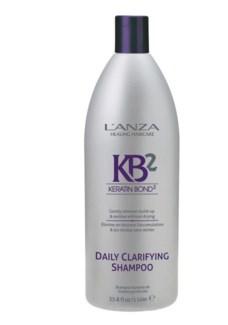 # Ltr LNZ KB2 Daily Clarifying Shampoo