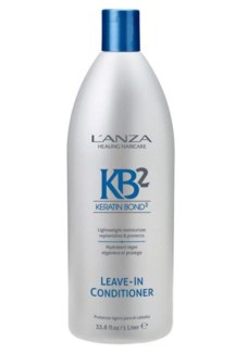 Ltr LNZ KB2 Leave-In Conditioner