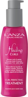 100ml LNZ Curl Perfecting Treatment