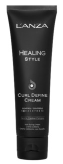 125g LNZ Curl Define Cream 4.4oz