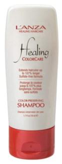 50ml LNZ Healing ColorCare Shampoo