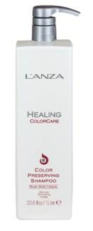 Ltr LNZ ColorCare Preserve Shampoo