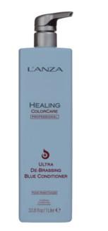 Ltr LNZ De-Brassing Blue Conditioner