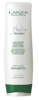 150ml LNZ Nourish Stimulating Shampoo