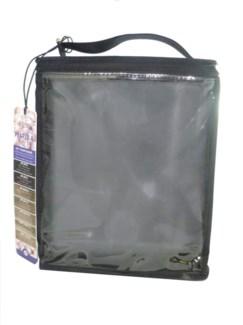 LNZ Empty Black Bag