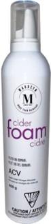 $JULY 29 375g ACV Design Cider Foam Mous