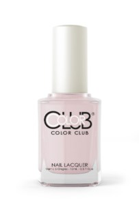 New-tral COLOR CLUB LACQUER
