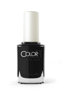 Where's The Soiree COLOR CLUB LACQUER