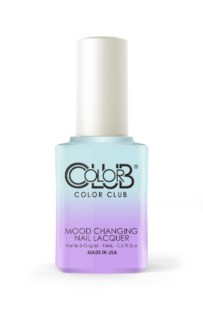 BLUE SKIES AHEAD COLOR CLUB LACQUER