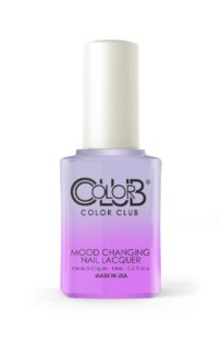 EASY BREEZY COLOR CLUB LACQUER