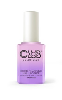 GO WITH THE FLOW COLOR CLUB LACQUER