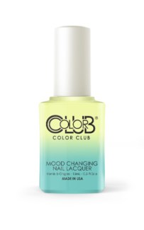 SHINE THEORY COLOR CLUB LACQUER