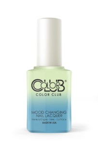 EXTRA-VERT COLOR CLUB LACQUER
