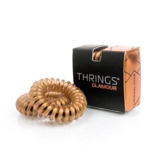 Thrings Mineral Star Hair Rings