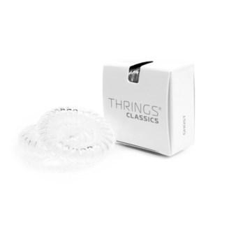 Thrings Ghost Hair Rings