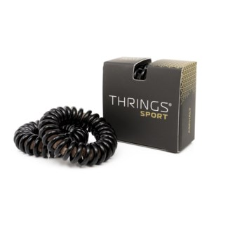 Sport Thrings Asphalt Hair Rings