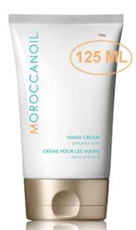125ml Moroccanoil Hand Cream ORIGINAL