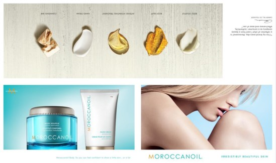 Moroccan Oil Barn Brochure