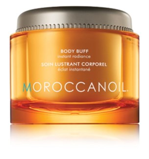 TESTER Moroccanoil Body Buff 180ml