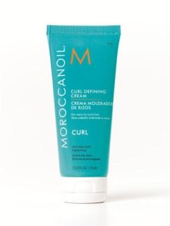 75ml MOR Curl Defining Cream 2.5oz
