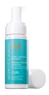 150ml MOR Curl Control Mousse 5.1oz