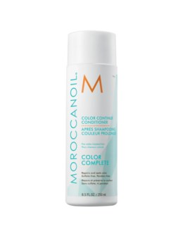 250ml MOR Color Continue Conditioner