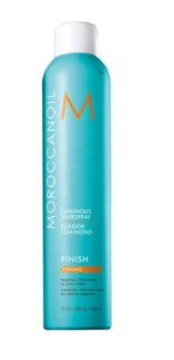 330mlMOR Luminous Strong Finish Hairspra