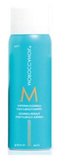 75ml MOR Luminous Medium Hairspray 2.5oz