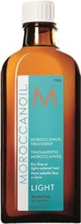 100ml Moroccanoil Light Treatment 3.4oz