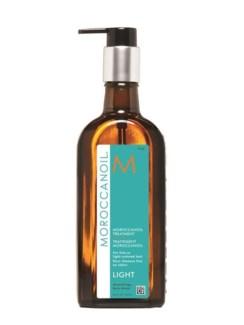 200ml Moroccanoil Light Treatment 6.8oz