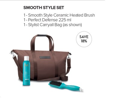 MOR Tress Refresh Bag Kit MA18