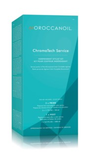 MOR CHROMATECH INDEPENDENT KIT MJ18