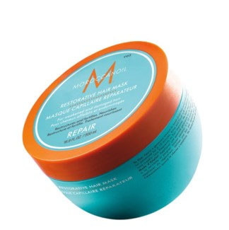 500ml MOR Restorative Hair Repair Mask