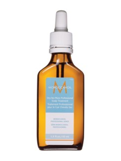 45ml MOR Dry-No-More Profess Scalp Treat