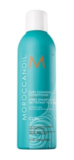 250ml MOR Curl Cleansing Conditioner